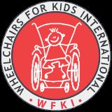 Wheelchairs for Kids International